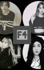 F4 by loveshiper