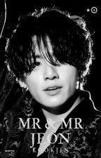 Mr § Mr Jeon  by FakeHoney