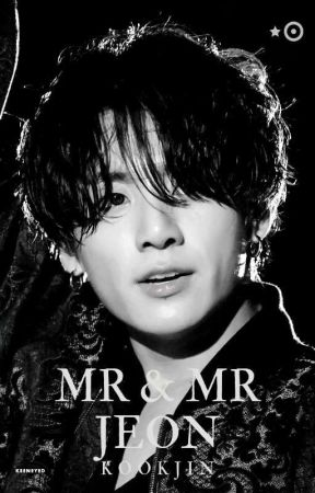Mr § Mr Jeon  by FakeHoney