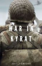 War in Kyrat; ns by JessicaCarrillo9493