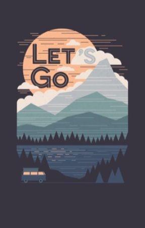 Let's Go by JulienLorscheider