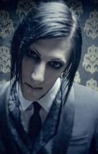 chris motionless: all he was looking for was a hookup by graceb2474
