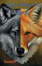 Loup et Renard by Kazuki51