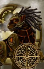 Zodiac Heroes (Zariel Legends #2) by TamunaTsertsvadze