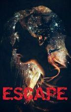 ESCAPE by CM_Herndon