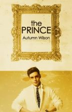 The Prince [COMING SOON] by xoxo_a18