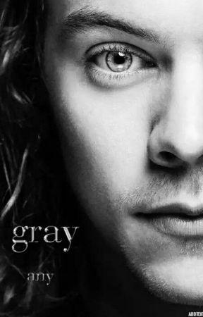 gray by NouraMohsen049