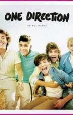 Dance your heart out (a one direction story) by purplepop23