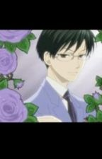 Kyoya X OC READER(another Ouran High School Host Club Fanfiction) by _sakura_honda_