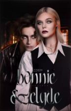 Bonnie & Clyde-Once Upon A Time [C.S.] by azzie89