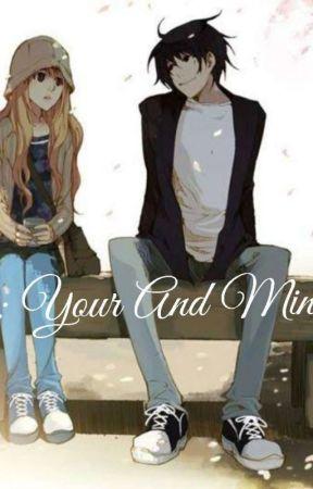Life: Your And Mine  - mami and naru - Wattpad