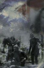 Infinity War - MCU by Cap_Romanogers