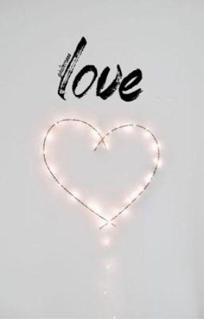 love by giuliroseee