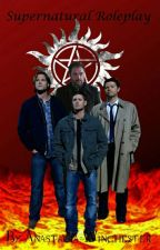 Supernatural rp by Anastacia-Winchester
