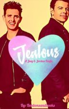 Jealous [Jordan & Joey] by bonbonsandbooks
