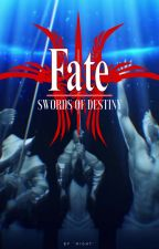 Fate: Sword of Destiny by JooVictorLassanceMay
