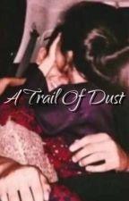 Spideychelle: A Trail Of Dust by MelwoodTomdaya