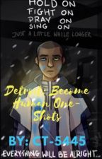 Detroit: Become Human One-Shots by CT-5445