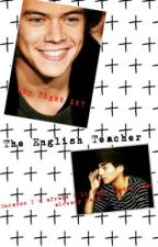 The English Teacher~ Larry by supernatural_christo