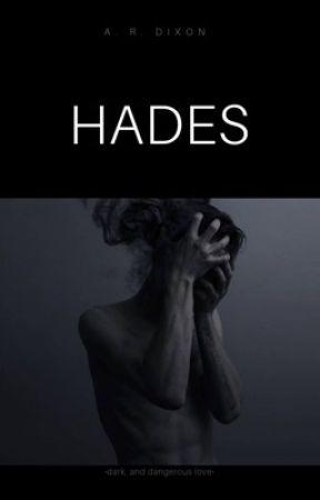 Hades by AuralKill