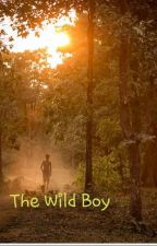 The Wild Boy by killer_raven