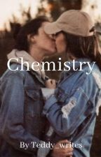 Chemistry by Leslie_writes