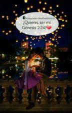 Cartas a mi futuro esposo!!!!😊 by RayzaBenites