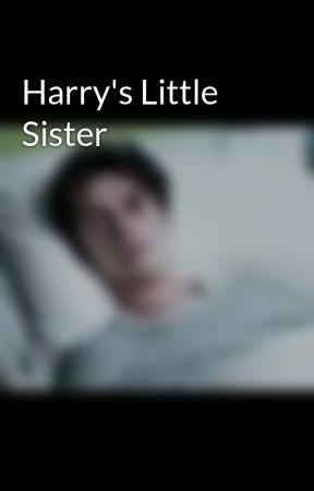 Harry's Little Sister by StarMcBroom