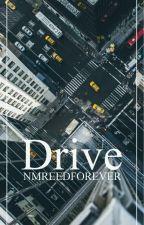 drive ~ hemmings by NMREEDFOREVER