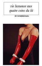 AYEM : « vie luxueuse aux quatre coins du lit » [tome II] by sombrenael