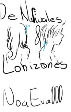 De Nahuales & Lobizones by NoaEva000