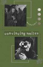 convincing smiles - fadie  by MADFAD13