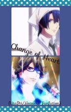 Change of heart {UtaPri/Heavens Fanfiction} by FangirlMasey