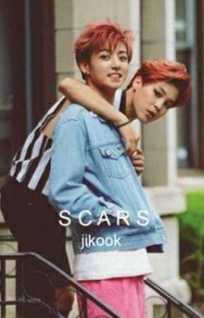 Scars {Jikook} by kisazre