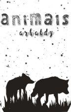Animals ❀ KaiSoo by arhatdy