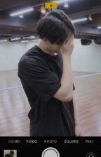 Solo una fan (imagina con jungkook) by kang_soo_wook_x123