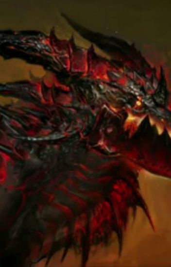 The Fell Dragon ( Highschool DxD x Male Reader )