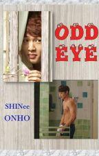 Odd Eye - OnHo - One shot by PPBKAI