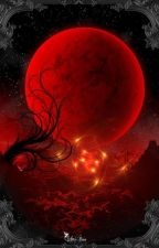Wings of Fire : Blood Moon by KananRook