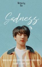 Sadness, Jk by blur_grey