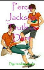 Percy Jackson: Truth or Dare by AwkwardImagination