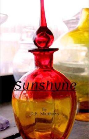 Sunshyne by dfmatthews