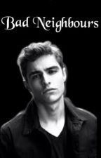 Bad Neighbours - Dave franco by darkgilinsky