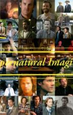 Supernatural Imagines by team-free-daryl