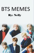 BTS Memes by Nelly0010