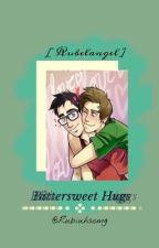 Bittersweet Hugs [Rubelangl] by rubiuhsomg