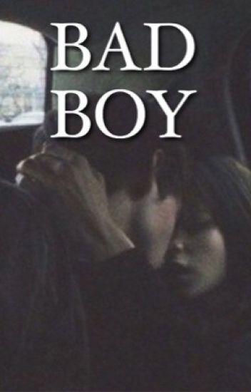 bad boy → j.g