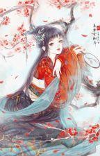 Chí tôn tà hoàng: Ma đế nịch sủng tiểu dã phi by DiGiang