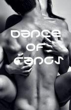 Dance of Fangs by Cyarah