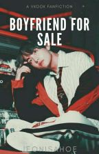 Boyfriend For Sale  | Taekook  by JeonIsAHoe